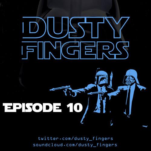dusty fingers 10