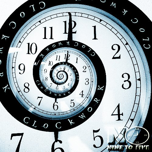 Clockwork-cover