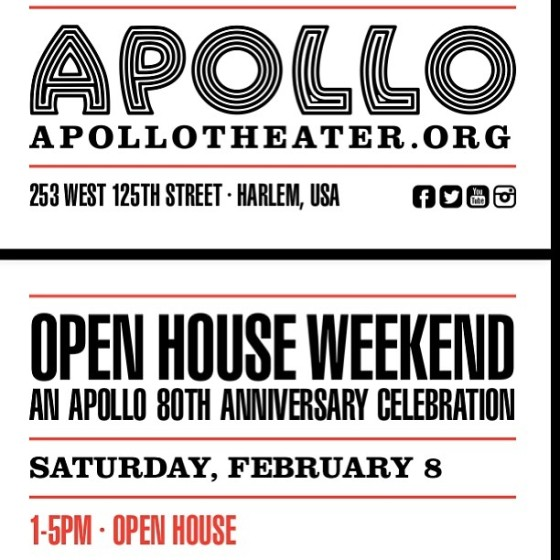 Apollo show