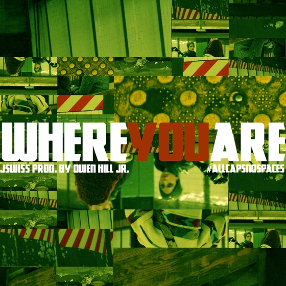 Where You Are cover