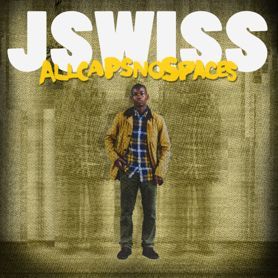 ALLCAPSNOSPACES Cover