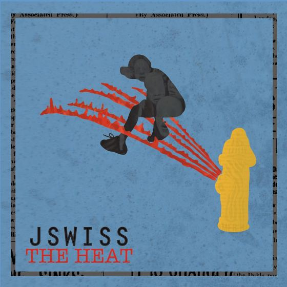 JSWISS_The Heat Cover